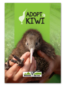 Adopt a kiwi package